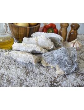 Cocochas de Bacalao Coinba